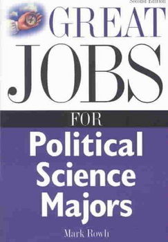 Great Jobs for Political Science Majorsjobs