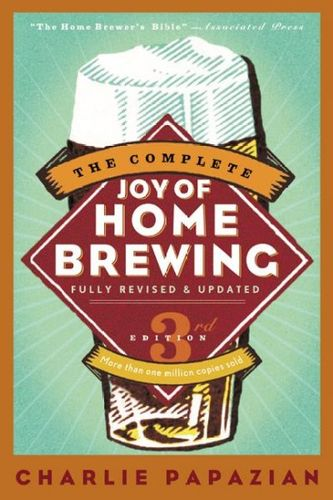 The Complete Joy of Home Brewingcomplete