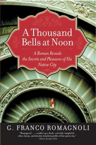 A Thousand Bells at Noonthousand