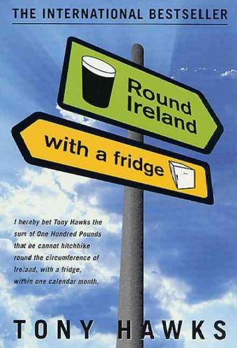 Round Ireland With a Fridgeround
