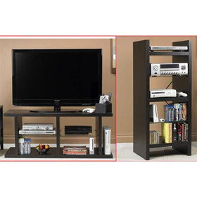 Solo TM TV Stand or Media Conssolo