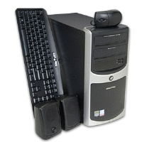 eMachines T3646 Desktop Computeremachines