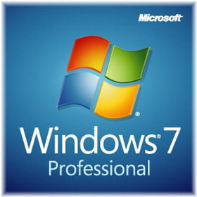 WINDOWS 7 PRO 32 Bit OEM 1PKwindows