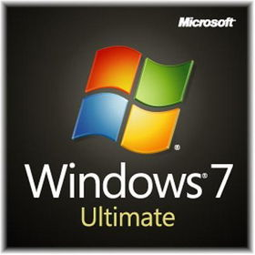 WINDOWS 7 ULT 64 Bit OEM 3PKwindows