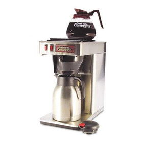 Classic Coffee Concepts Gbt60 12 Cup Commercial Coffee Brewer W