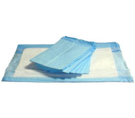 50 X-Large Ultra Absorbent Pads  - For Potty Padsultra
