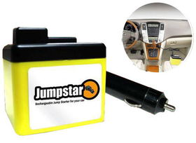 Portable Auto Jumper - Jumpstarportable