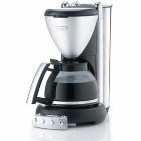 Delonghi Dcr902t Retro 12 Cup Drip Coffee Maker W Tielonghi