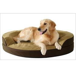 Deluxe Heated Pet Bedheated