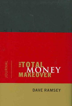 The Total Money Makeover Journaltotal