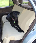 Waterproof Pet Back Seat Cover