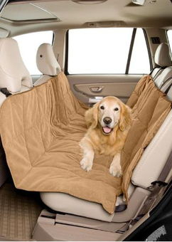 Waterproof Pet Seat Hammock Coverwaterproof