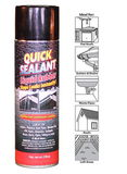 1 - Quick Sealant Liquid Rubber Spray - Large
