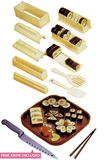 Ultimate Sushi Maker Kit