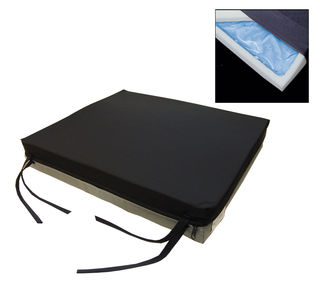 Gel Memory Foam Cushion