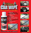 Car Wipe Ultra - Restoration Cleaner
