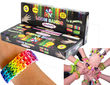 Loom Band Bracelet Maker Kit