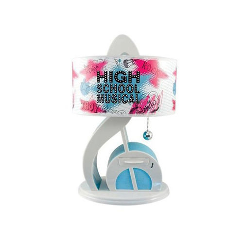 KNG 001183 High School Musical MP3 Lamp