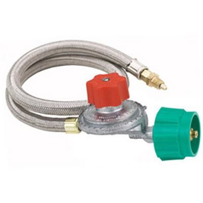 BC Hose Regulator 10PSI