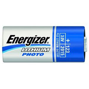 2 Pk, 3V Lithium Photo Battery