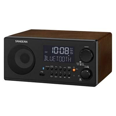 Digital Receiver Walnut