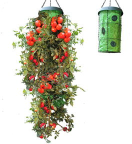 Vertical Grow Bag - New 9 Plant Deluxe Modelvertical
