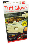 Tuff Glove Oven Mitts 2 PC Value Pack