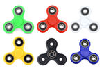 Fidget Hand Spinner - Stress & Anxiety Relieving Tri - Spinner