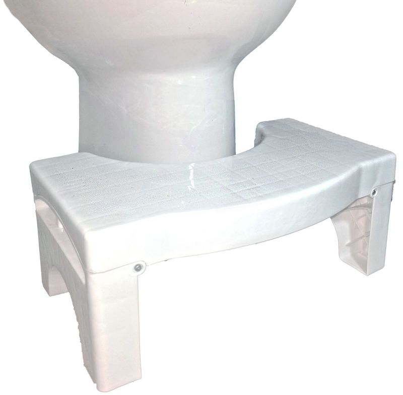 Squat N Drop Portable Folding Squatting Bathroom Toilet