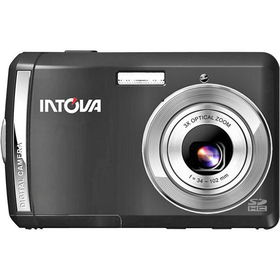 10.0MP Camera with 3x Optical Zoom and Waterproof Housingcamera