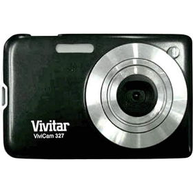 "10.1MP HD Digital Camera with 3x Optical Zoom and 2.7"" LCDdigital"