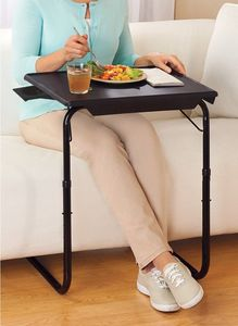 Includes, Dot, Features. Portable Foldable TV Tray Table ...