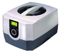 Ultrasonic Cleaner Deluxeultrasonic