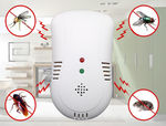 Pest X Electronic Pest Repeller - Plus Model