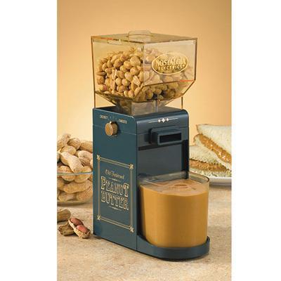 Peanut Butter Maker 29 95